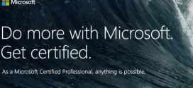Devenez certifié Microsoft Azure et Office 365 gratuitement