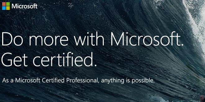 Photo of Devenez certifié Microsoft Azure et Office 365 gratuitement