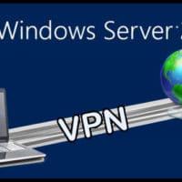 VPNserver2012