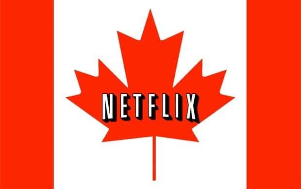 Photo of Accéder au catalogue Netflix US ou Canadien depuis la france