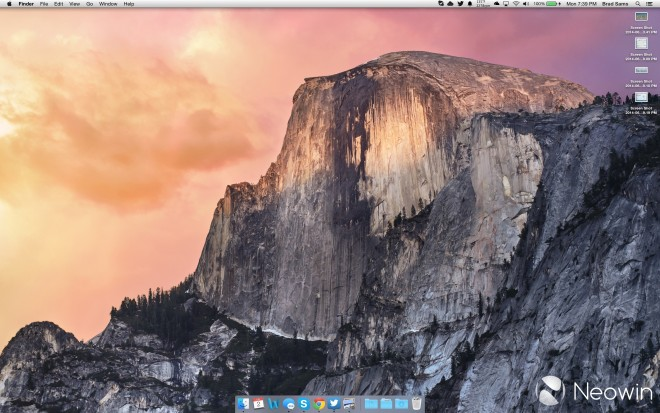 Photo of Créer un iso OSX Yosemite pour installer OSX sur VMware