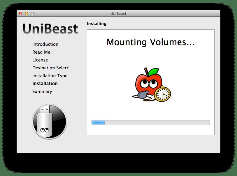 Photo of [Hackintosh] Mise à jour UniBeast 5.0