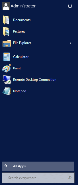 windows-server-technical-preview-start-menu