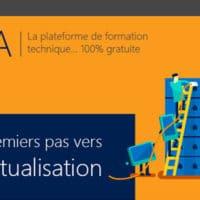 MVA-virtualisation