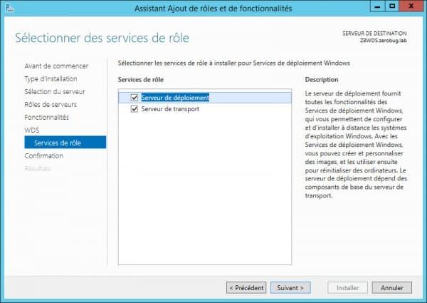 WDS-services-de-role