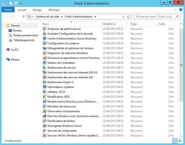 WS2012-RSAT-outils-admin