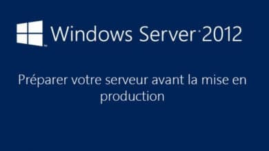Photo of Préparer Windows Server 2012 avant l'installation d'un Rôle