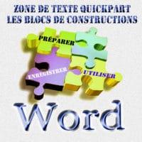 bloc de construction image à la une