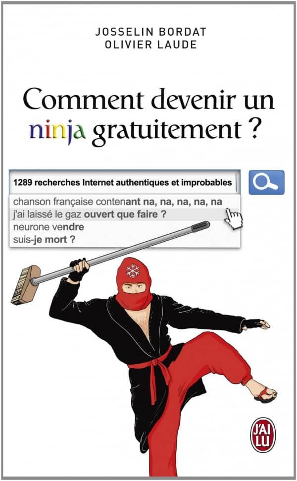 ninja-gratuit