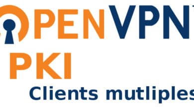 Photo of OpenVPN : PKI