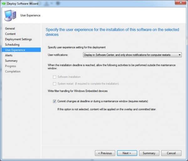 SCCM-Deploy-RDR-User-Experience