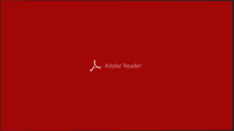 Photo of Déployer Adobe Reader XI avec SCCM
