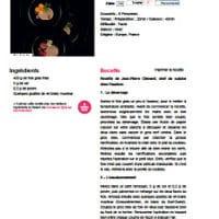 objet pdf