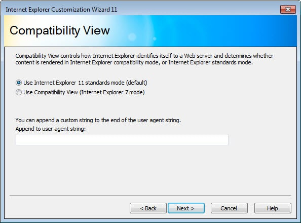 IEAK-Compatibility-View