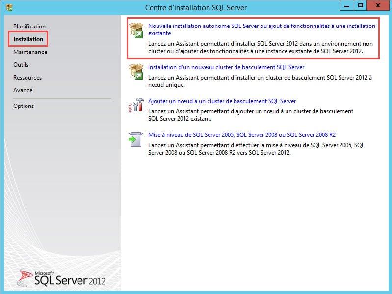installer sql server 2012 pour configuration manager 2012 r2 tech2tech news  astuces  tutos ms sql 2012 installation guide installation guide for sql 2016
