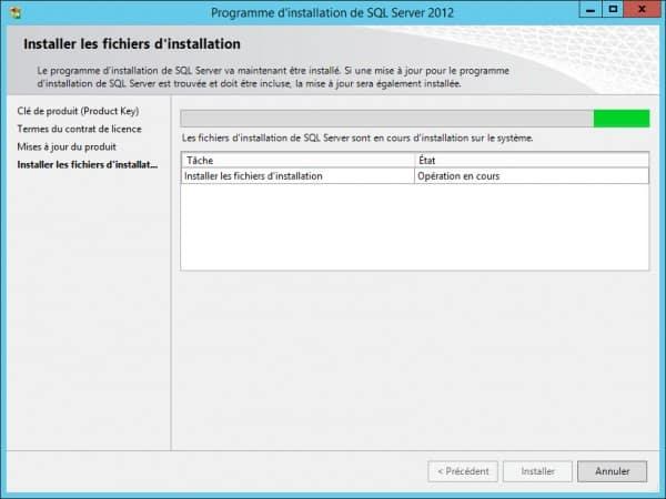SQL-install-en-cours