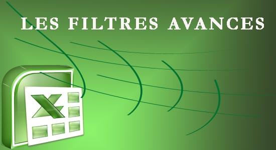 Photo of Les filtres avancés / élaborés sous Excel