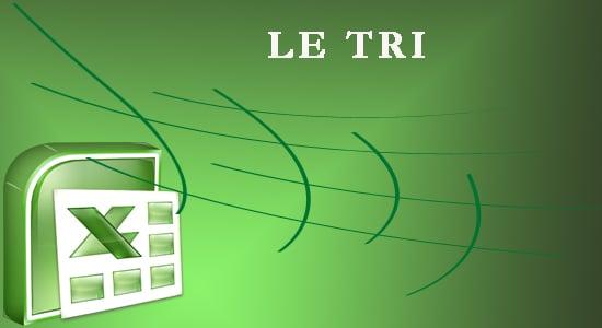 Photo of Excel : Tout savoir sur le Tri
