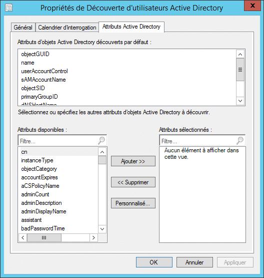 SCCM-Decouverte-utilisateurs-AD-Attributs