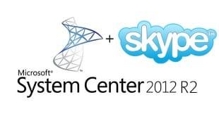 SCCM-Skype