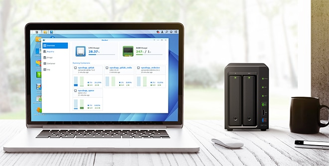 Photo of Synology : DSM 5.2 disponible