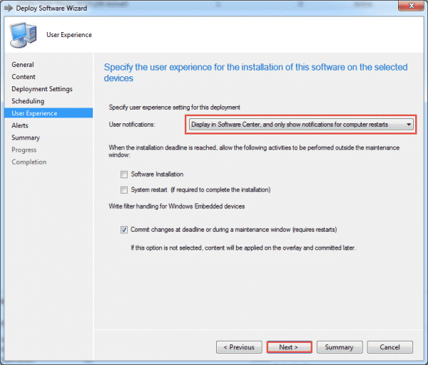 sccm-deploy-user-exp
