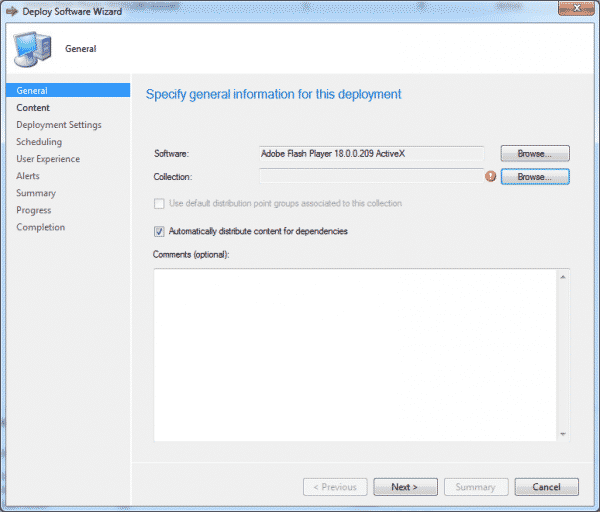 sccm-deployment-flash-general