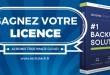 Concours : Gagnez votre licence Acronis True Image Cloud