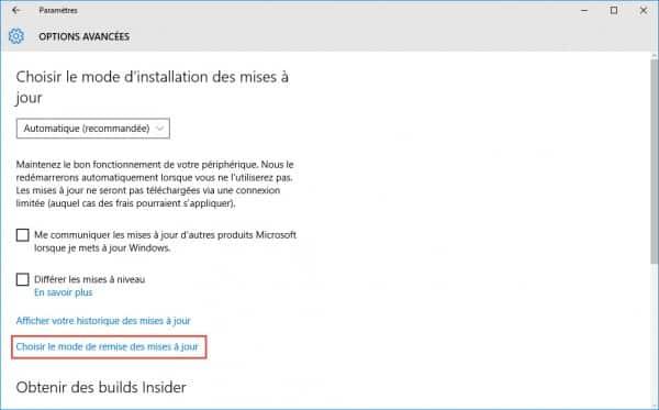 windows-10-choisir-mode-remise-update
