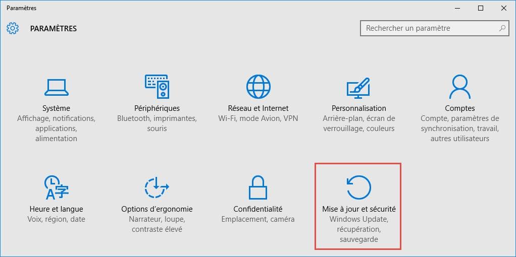 Windows 10 Comment Revenir Vers Une Version Anterieure Tech2tech