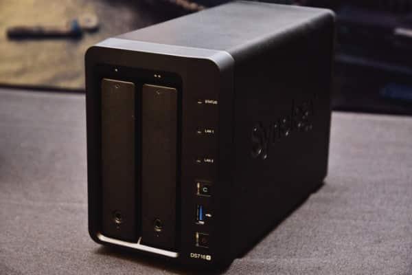DS716plus