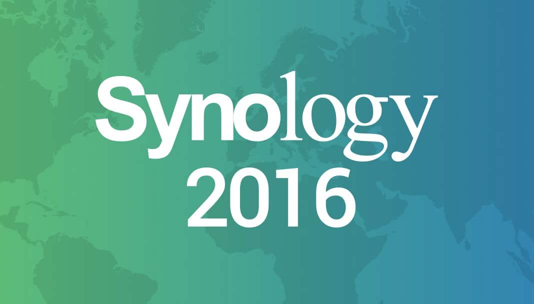 Photo of [Vidéo] Conférence Synology 2016 – Présentation de DSM 6.0