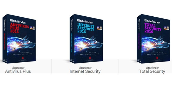 Photo of Bitdefender 2016 maintenant disponible