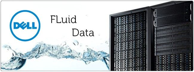 Fluid Data, et la donnée coule de source