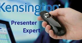 Kensington Presenter Expert