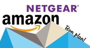 Netgear-Amazon