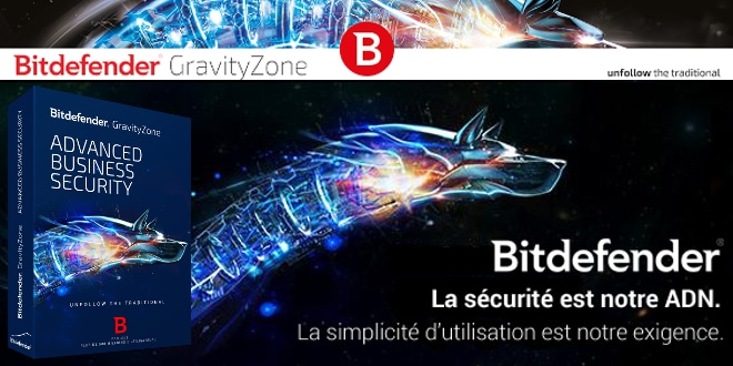 Photo of Bitdefender GravityZone Business Security