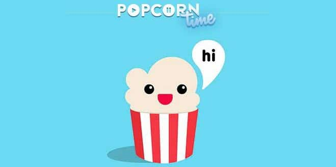 Photo of Le retour de PopCorn Time ! \o/