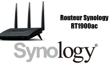 Photo de Le routeur Synology RT1900ac enfin disponible !