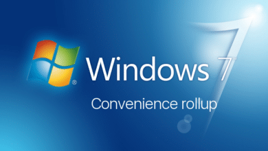 Photo of Comment intégrer la « Convenience Rollup Update » à votre ISO de Windows 7