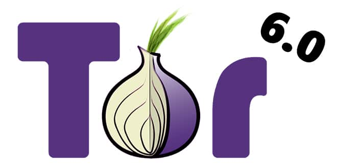 Photo of Tor Browser passe à la version 6.0