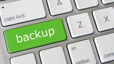Photo de Machine virtuelle – Hyper-V bloqué sur l'état « Backing up… »