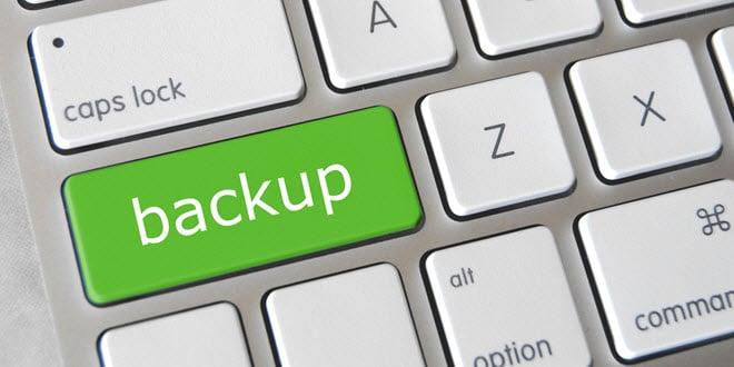 Photo of Machine virtuelle – Hyper-V bloqué sur l'état «Backing up…»