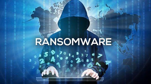 Ransomware : SATANA