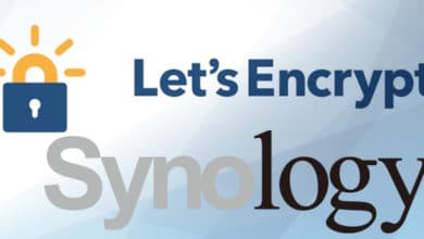 Photo of Let's Encrypt : SSL sur NAS Synology