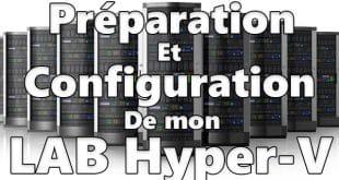 preparation-configuration-lab