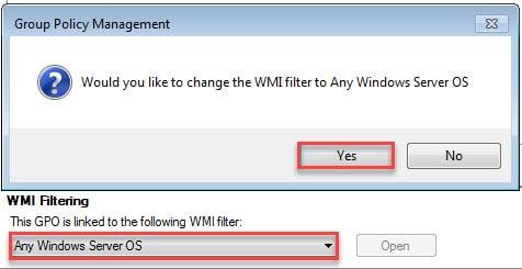 wmi-filter-gpo