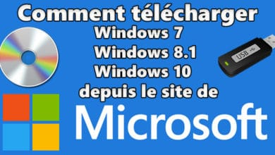 Photo de Télécharger les ISO de Windows 7, 8.1 ou 10 depuis le site de Microsoft