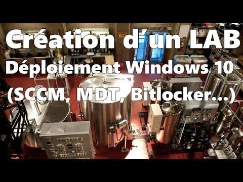 Photo of Construire facilement son LAB pour préparer le déploiement de Windows 10