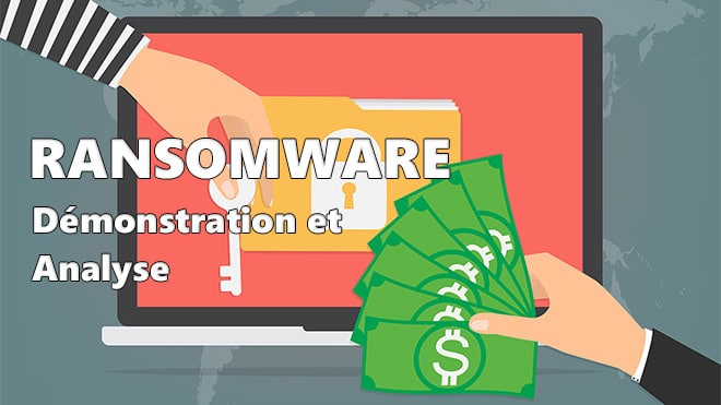 Photo of Ransomware : Démonstration et Analyse
